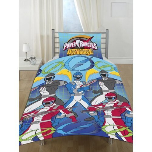 Best Power Rangers Bedding For The Perfect Power Rangers Bedroom With Pictures