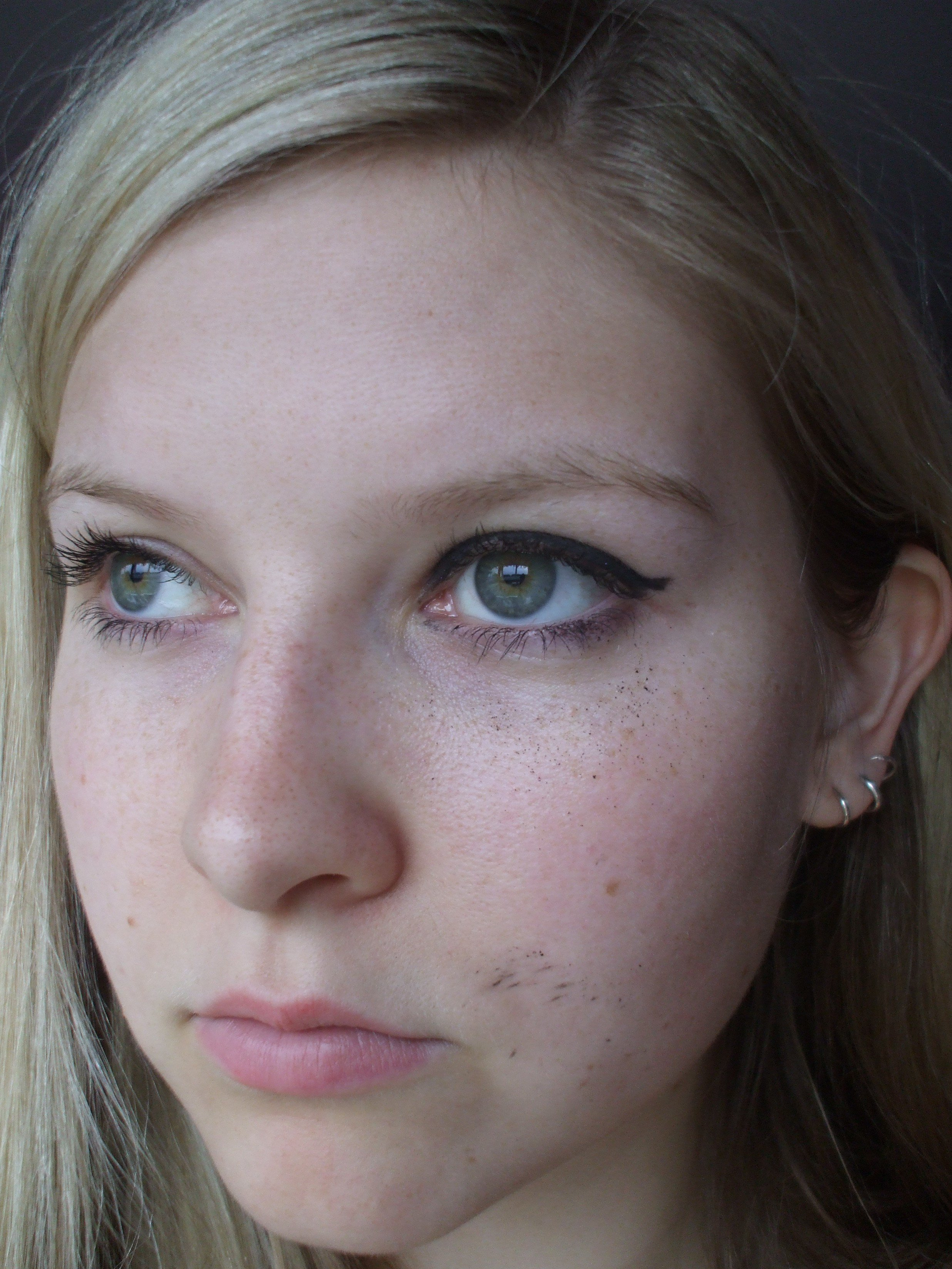 Best Review Revlon Bedroom Eyes Powder Liner In Fishnet Jet With Pictures