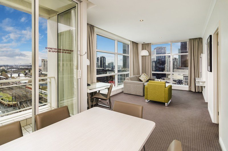 Best Melbourne Cbd Suites Suites In Melbourne Clarion With Pictures