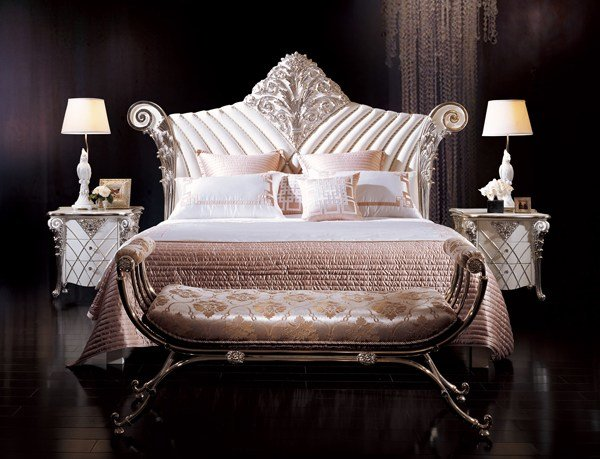 Best » Classic Italian Style Design Bedroom Furnituretop And With Pictures