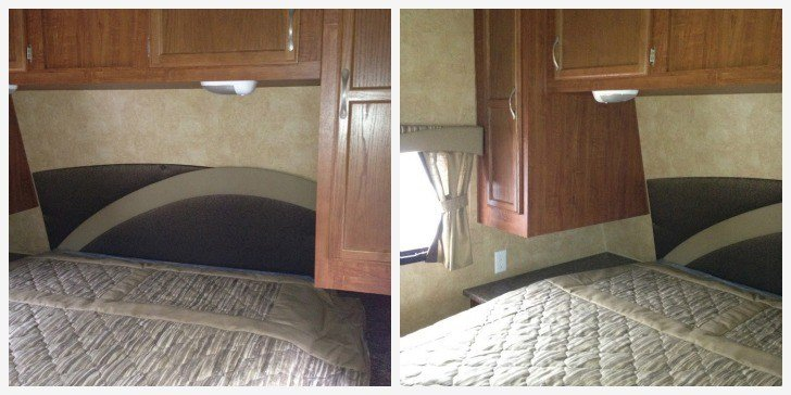 Best How To Use Bright Accent Colors To Improve An Rv S Interior With Pictures