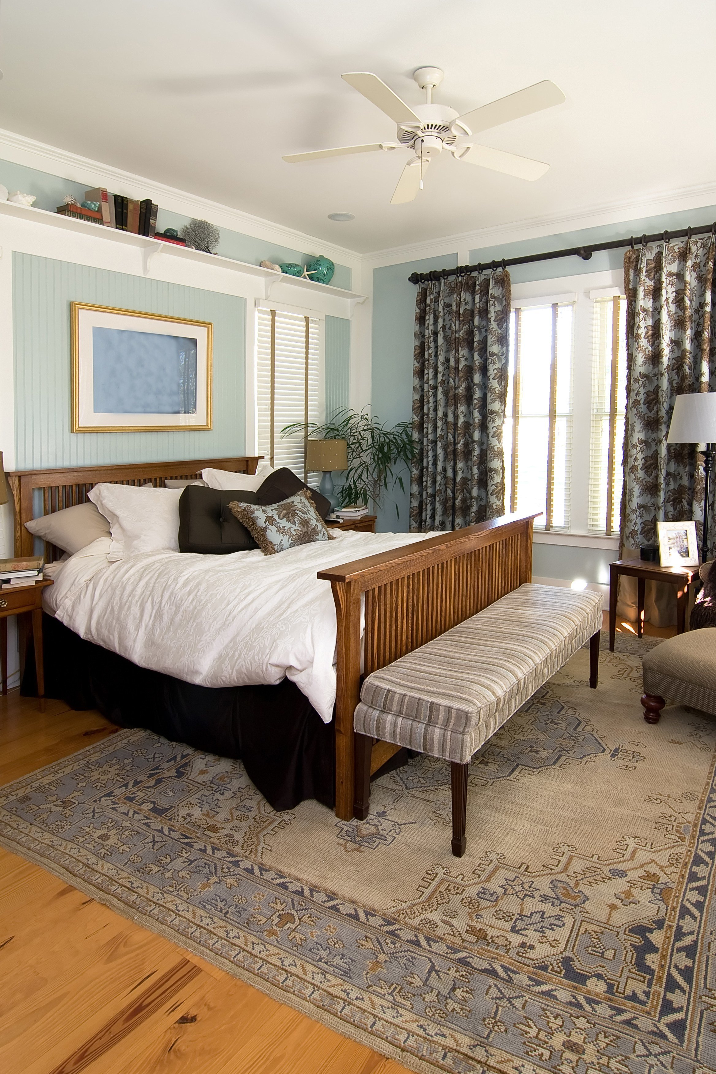 Best Custom Bedroom Panels Drawn With Pictures