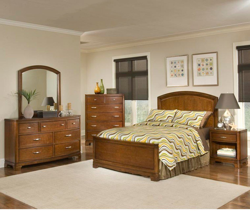 Best Dreamfurniture Com Newport Beach Panel Bedroom Set With Pictures
