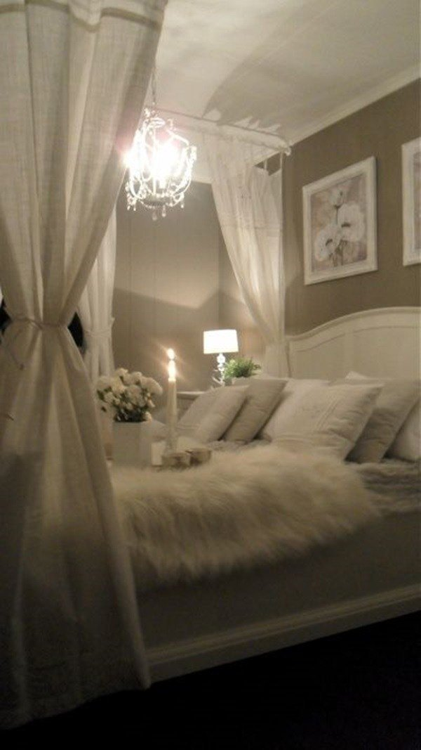 Best 15 Best Romantic Bedroom Design Ideas You Love To Have With Pictures
