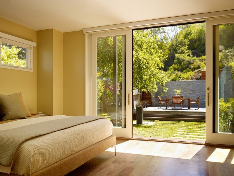 Best Cool Simple Glass Door For Bedroom Options For You Decohoms With Pictures