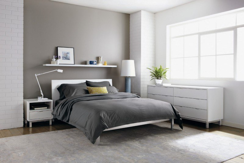 Best Fancy White Bedroom Furniture For Adults Decohoms With Pictures