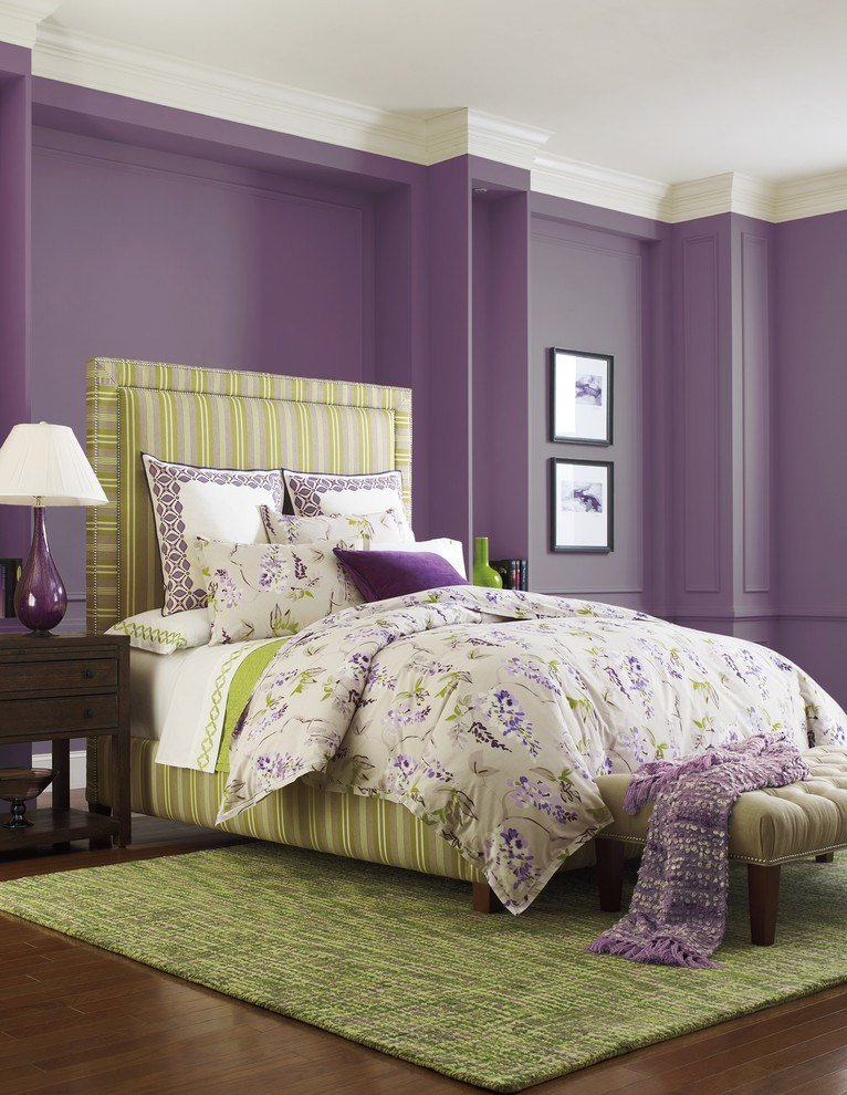 Best Lovely Purple Master Bedroom Ideas That Will Never Go Out With Pictures