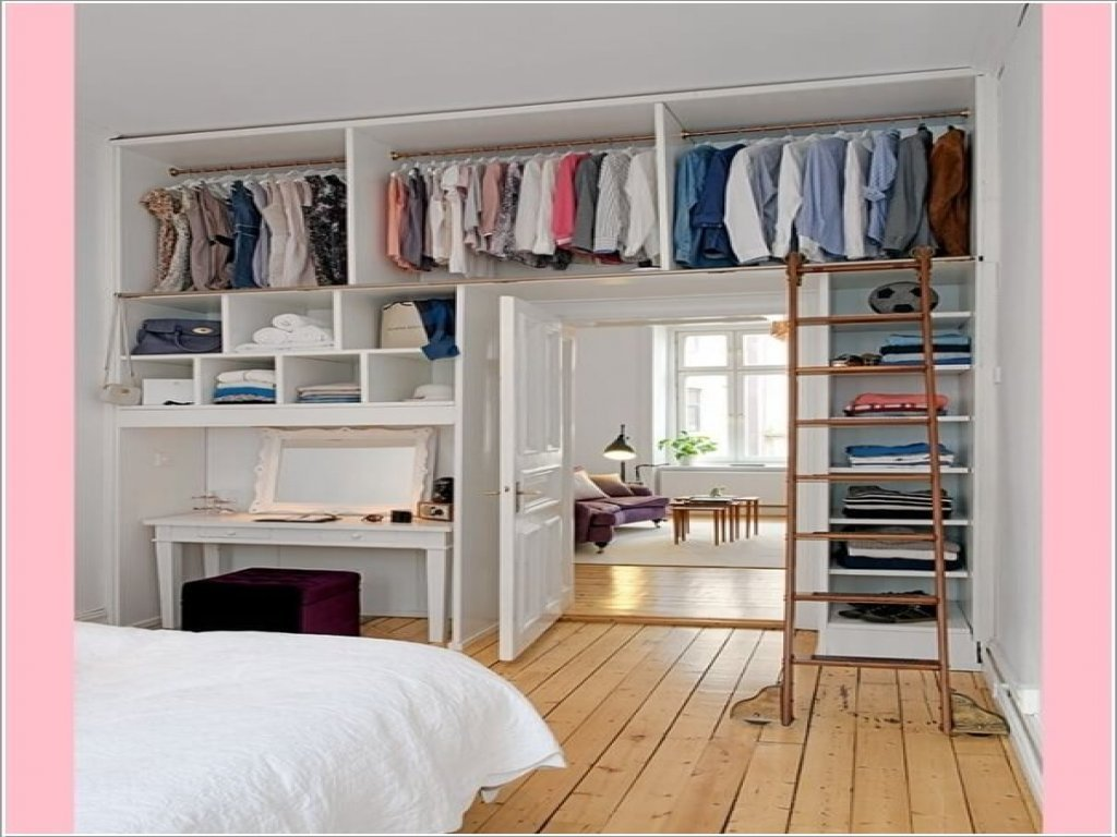 Best New Innovative Ideas For Clothes Storage Ideas For Small With Pictures