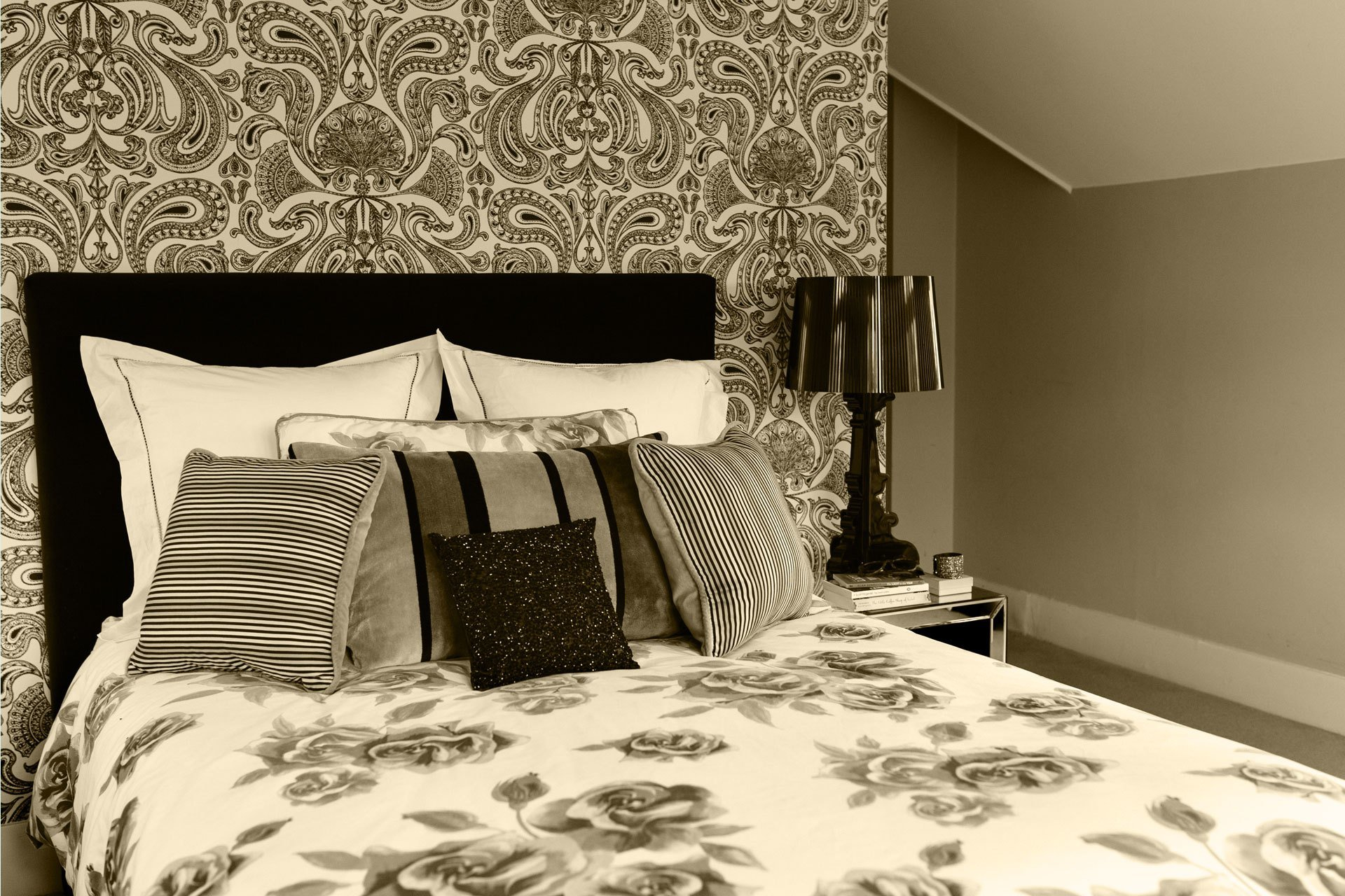Best Beautful Bespoke Bedroom Design In Surrey With Pictures
