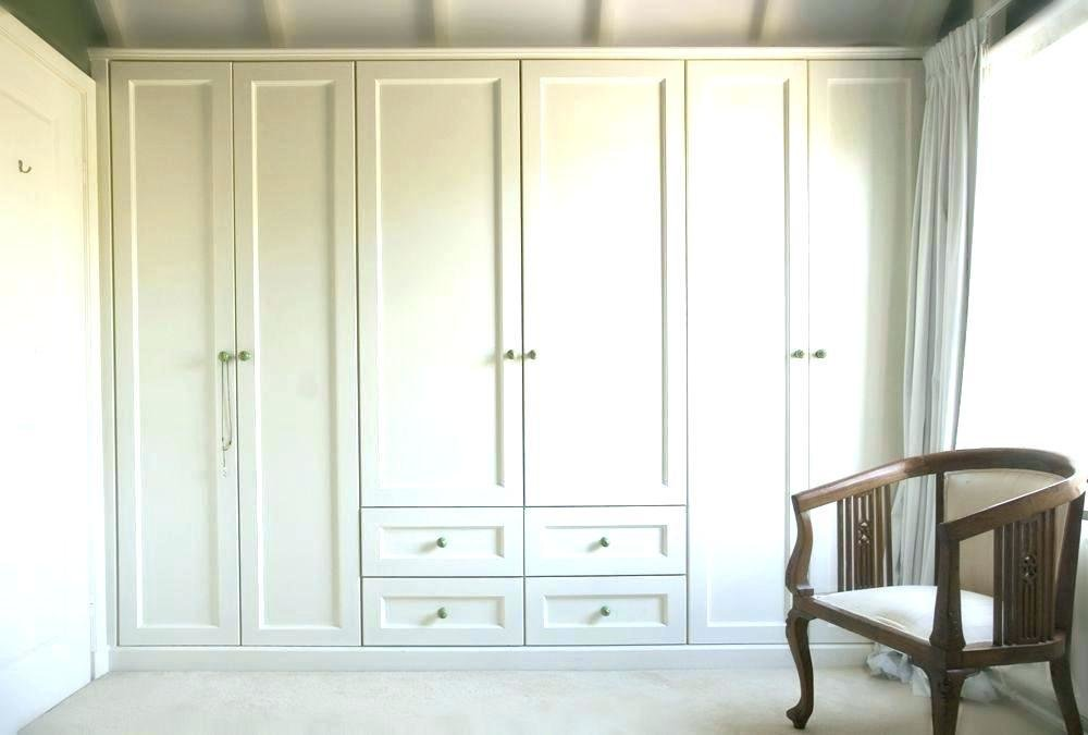 Best Simple Bedroom Wardrobe Designs Design For Small Room With Pictures