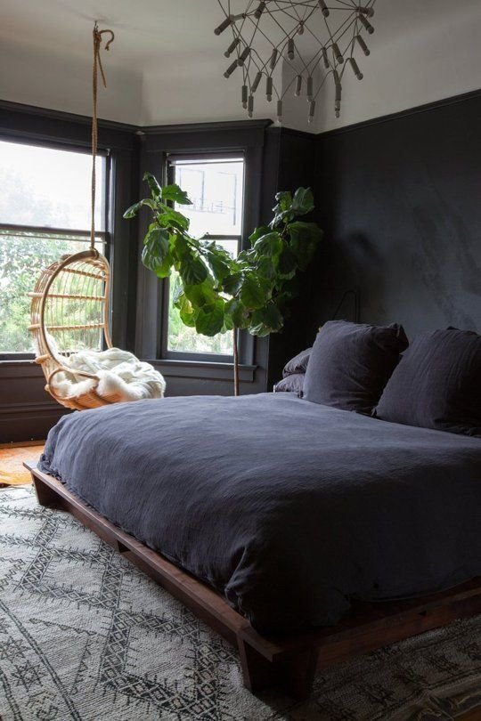 Best 26 S*Xy Moody Bedroom Designs That Catch An Eye Digsdigs With Pictures