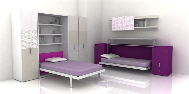 Best Secret Ice Girls Small Bedroom Ideas With Pictures