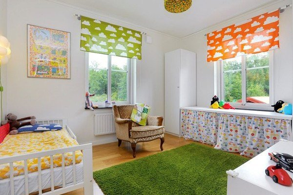 Best 25 Fun And Cute Kids Room Decorating Ideas Digsdigs With Pictures