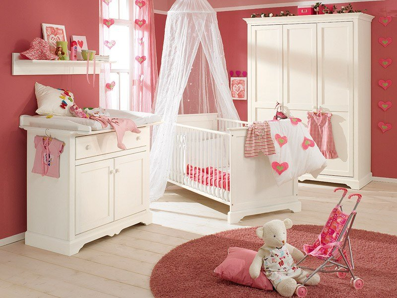 Best 18 Nice Baby Nursery Furniture Sets And Design Ideas For With Pictures
