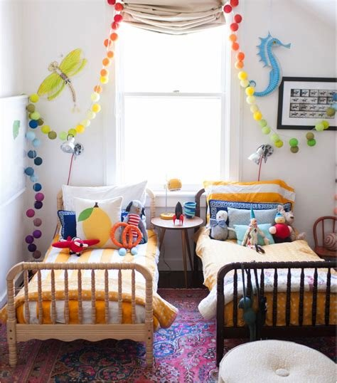 Best Ebabee Likes 5 Of The Best Shared Kids Rooms Ebabee Likes With Pictures