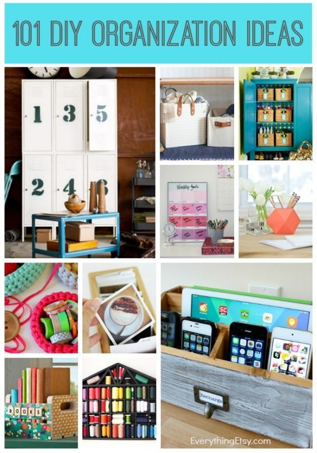 Best 12 Craft Room Decorating Ideas On Etsy With Pictures
