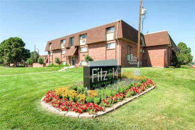 Best Fitz On 14Th Everyaptmapped Aurora Co Apartments With Pictures