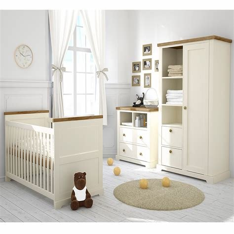 Best Full Nursery Furniture Sets Thenurseries With Pictures