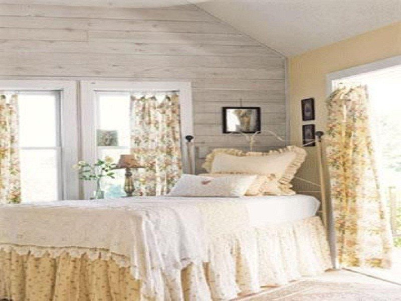 Best Lovely And Classic Shabby Chic Bedrooms For Girls With Pictures