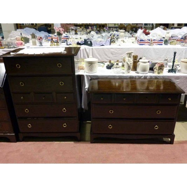 Best Mahogany Stag Minstrel Range Small Froggatts Of Lincoln With Pictures