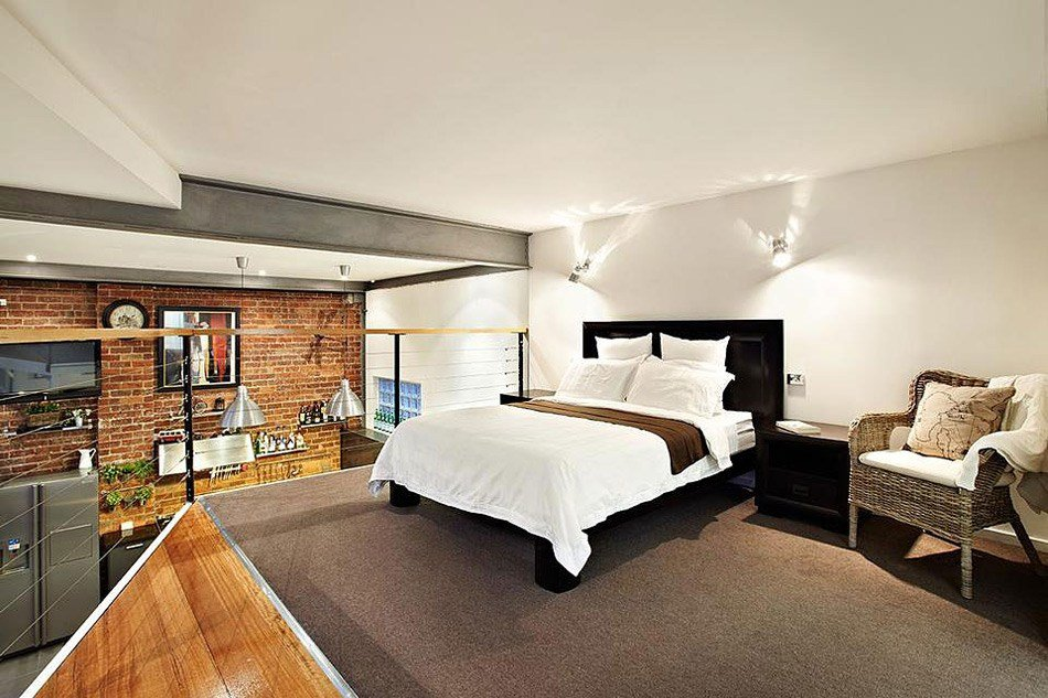 Best Warehouse Conversion In Abbotsford Australia With Pictures