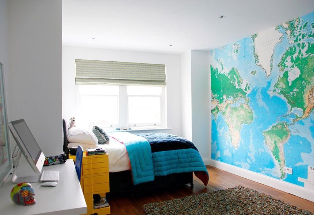 Best Cool Bedroom Decorations Easy Cool Ideas For Bedroom With Pictures