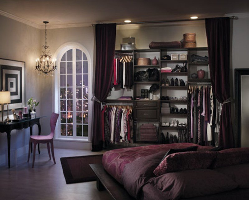 Best Bedroom Idea For Small Space Bedroom Closet Curtain Ideas Closet Doors For Bedrooms Bedroom With Pictures