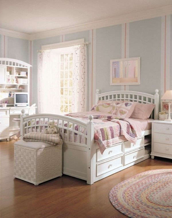 Best Young Lady Bedroom Ideas Girls Bedroom Furniture Sets With Pictures