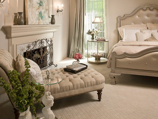 Best Dream Bedrooms For Couples Hgtv Romantic Bedroom Romantic With Pictures