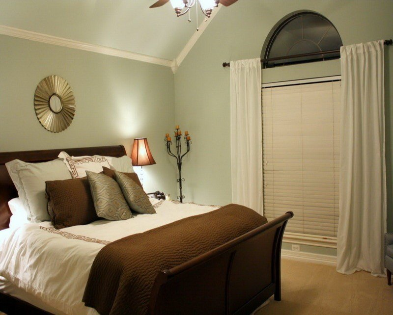 Best Paint Decorating Ideas For Bedrooms Bedroom Color Schemes With Pictures