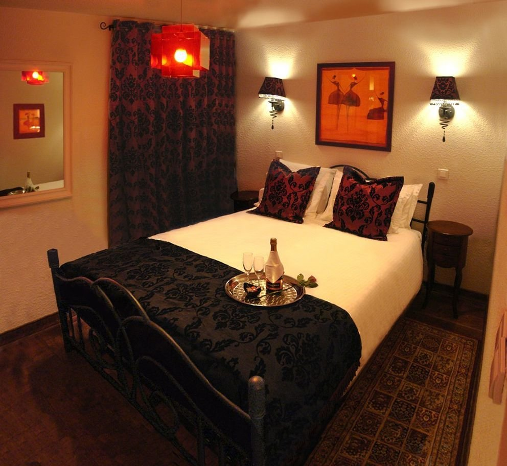 Best Bedrooms For Couples Red I Belong To My Master Stunning With Pictures