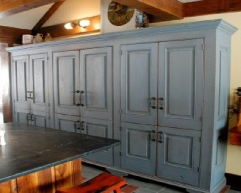 Best Kitchen Storage Cabinets Free Standing Free Standing With Pictures