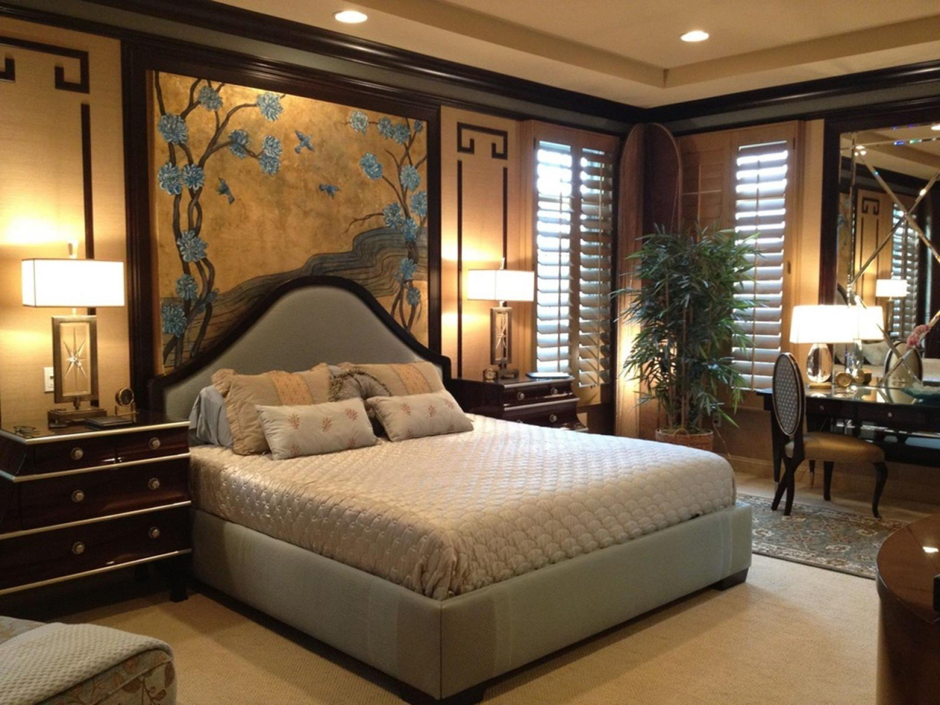 Best Oriental Style Bedroom Furniture Asian Style Furniture With Pictures