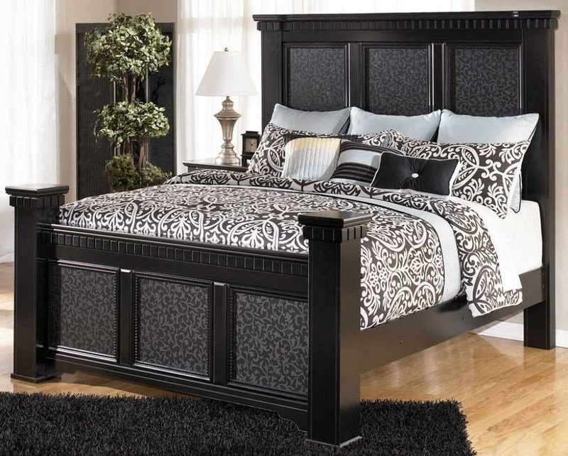 Best Cool King Size Beds Furnitureteams Com With Pictures