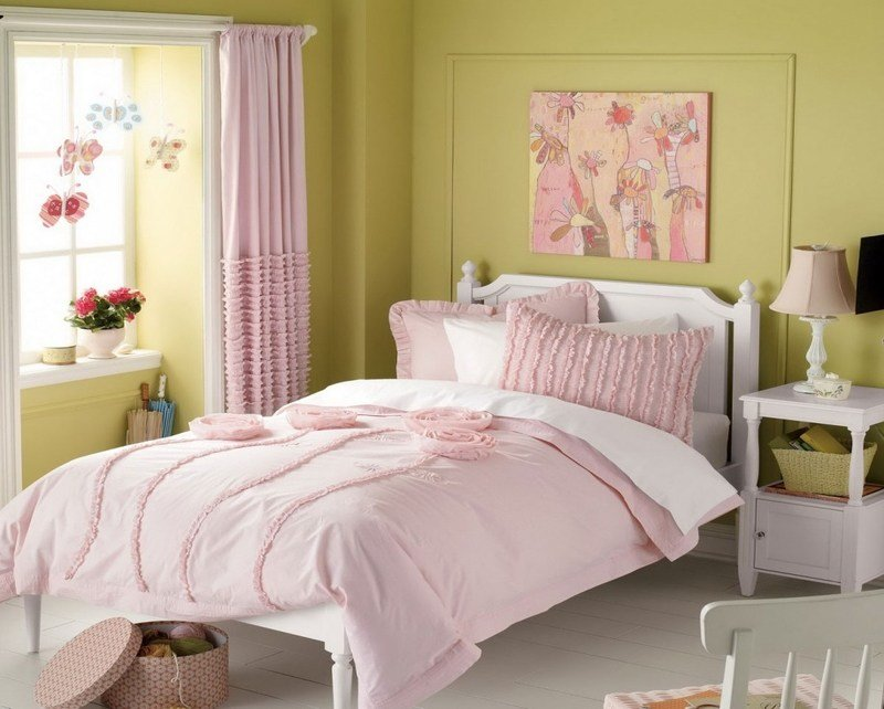 Best Little Girls Bedroom Ideas Little Girls Bedroom Ideas With Pictures
