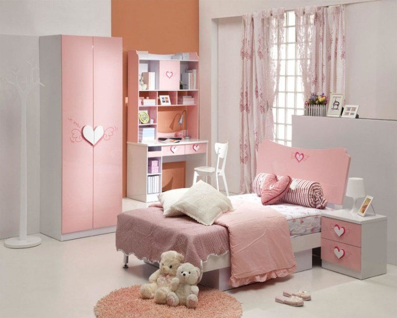 Best Cute Decorating Ideas For Bedrooms Furnitureteams Com With Pictures
