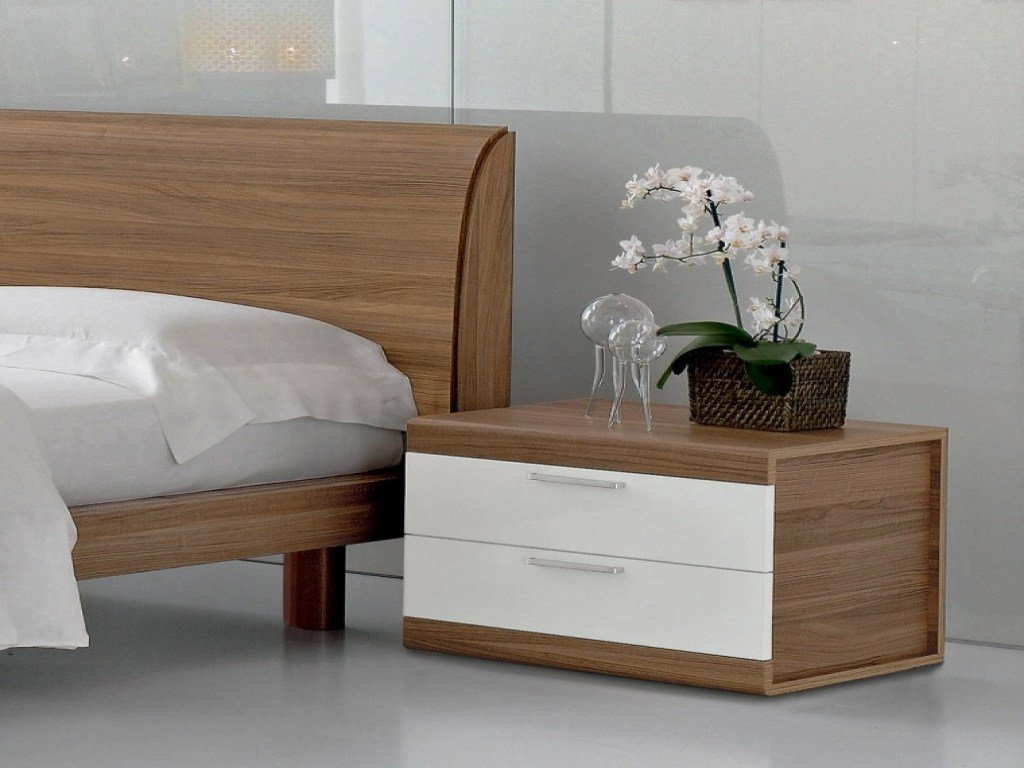 Best Contemporary Bedroom Side Tables Bedside Tables On Small With Pictures