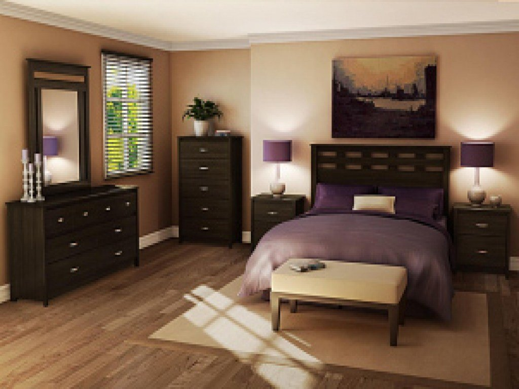 Best Cool Bedroom Furniture Dark Cherry Wood Bedroom Furniture With Pictures