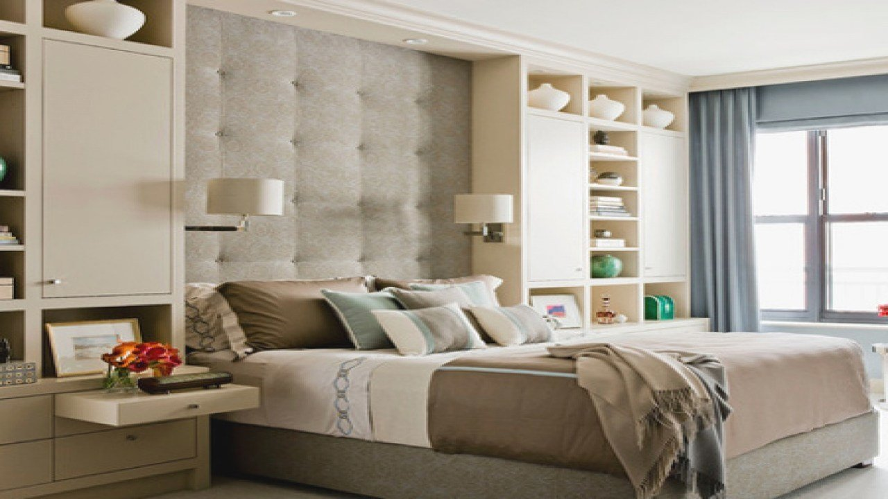 Best Fitted Wardrobes For Small Bedrooms Organizing A Small With Pictures
