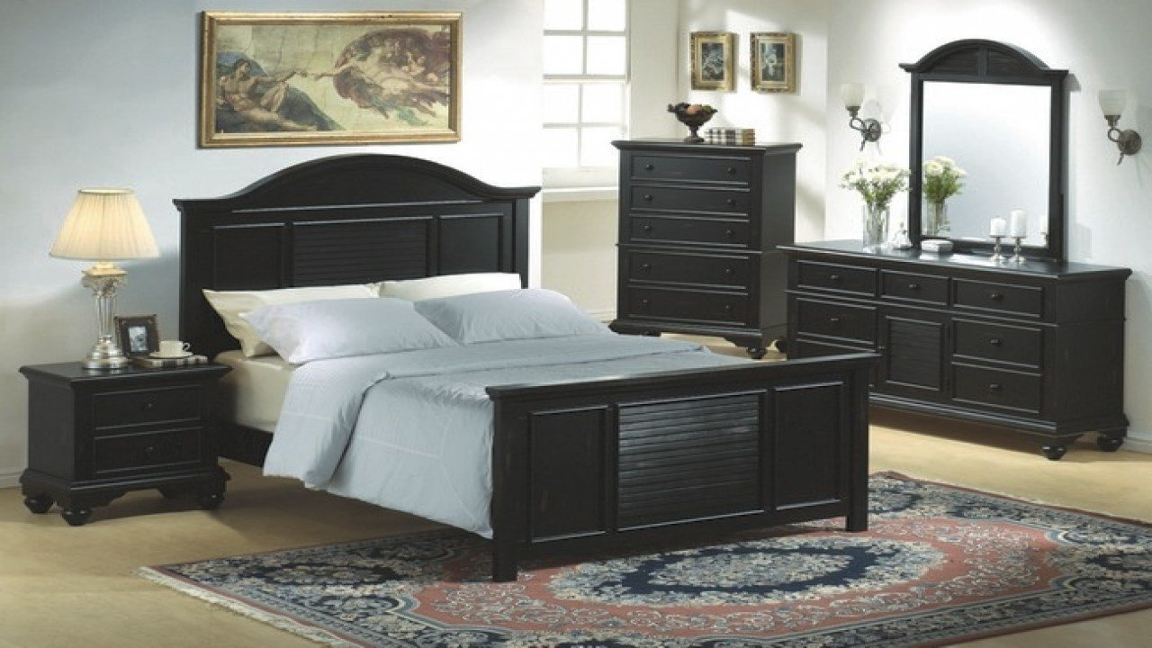 Best Bedroom Ideas For Black Furniture Black Bedroom Ideas For With Pictures