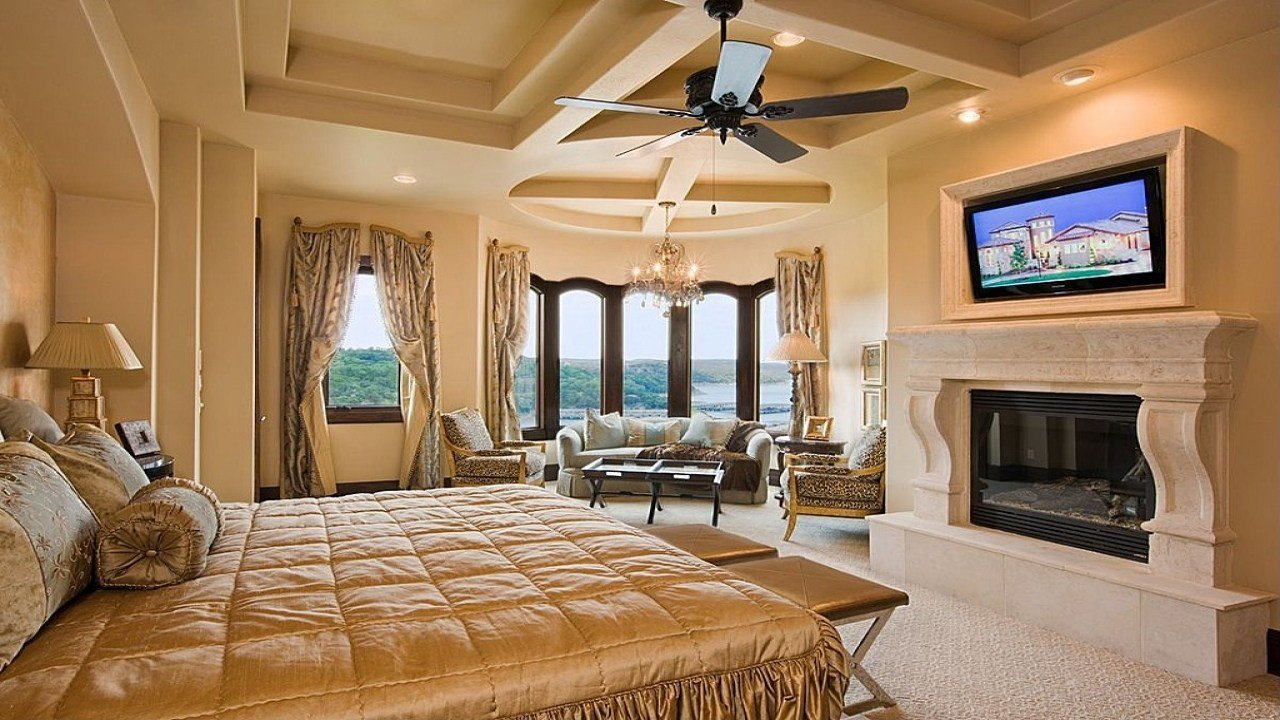 Best Fancy Big Bed Rooms Beautiful Bedroom Ideas For Women With Pictures