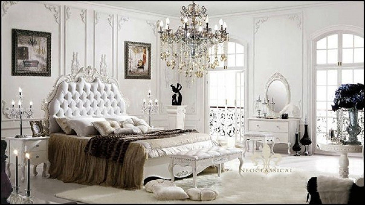 Best Antique Black Bedroom Furniture French Country Bedroom With Pictures