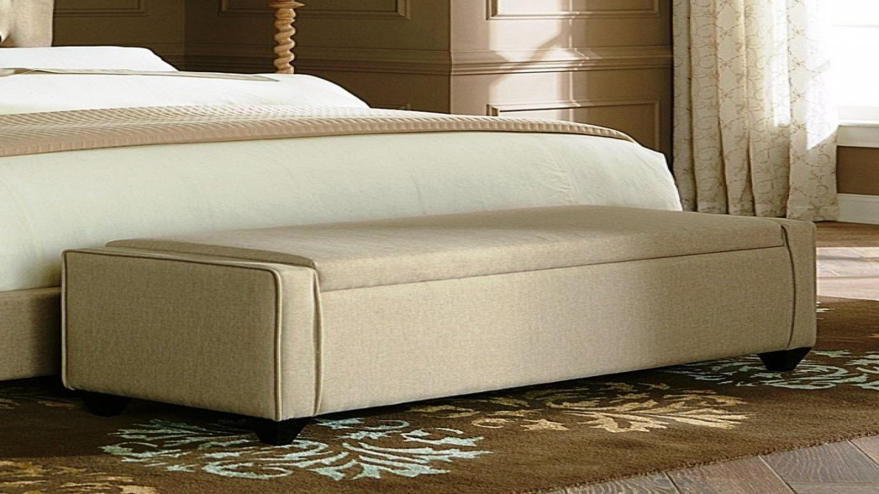 Best Storage Bedroom Benches Bedroom Bench With Storage With Pictures