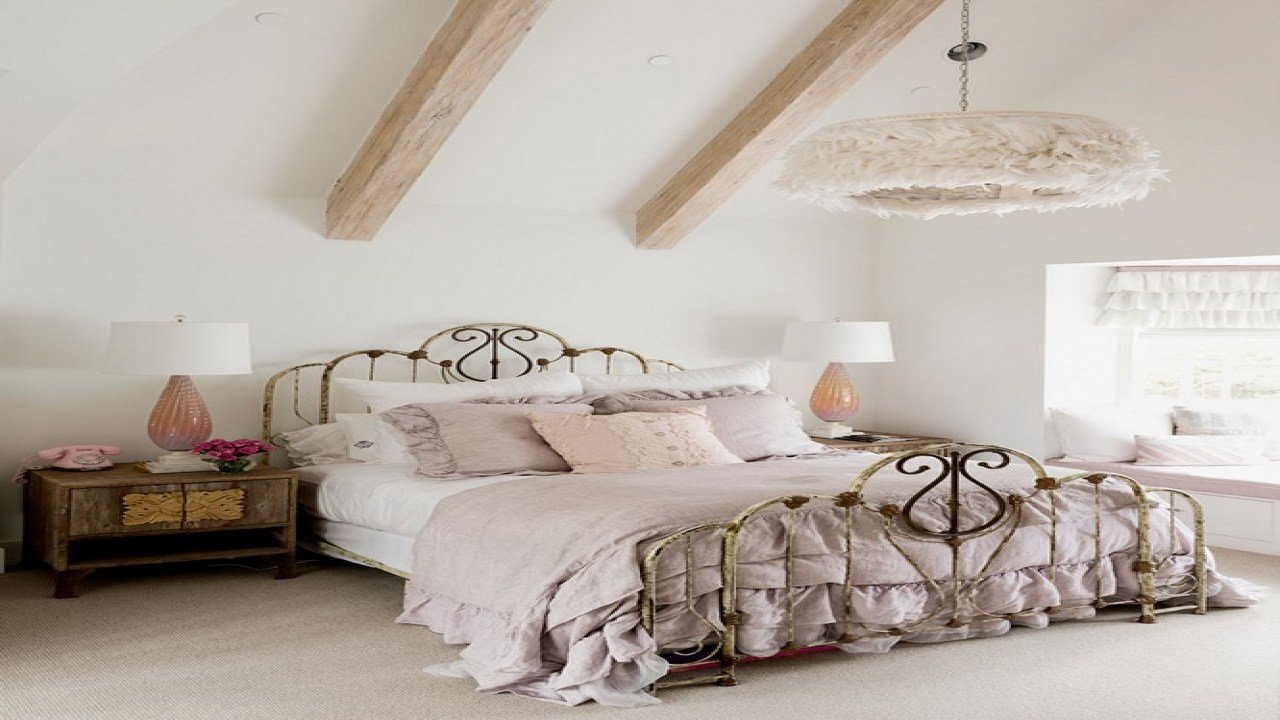 Best Country Chic Bedroom Ideas Shabby Chic Bedroom Decorating With Pictures