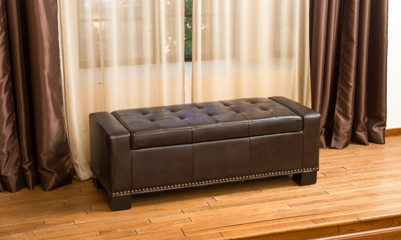 Best Leather Bedroom Benches Target Storage Bench Storage With Pictures