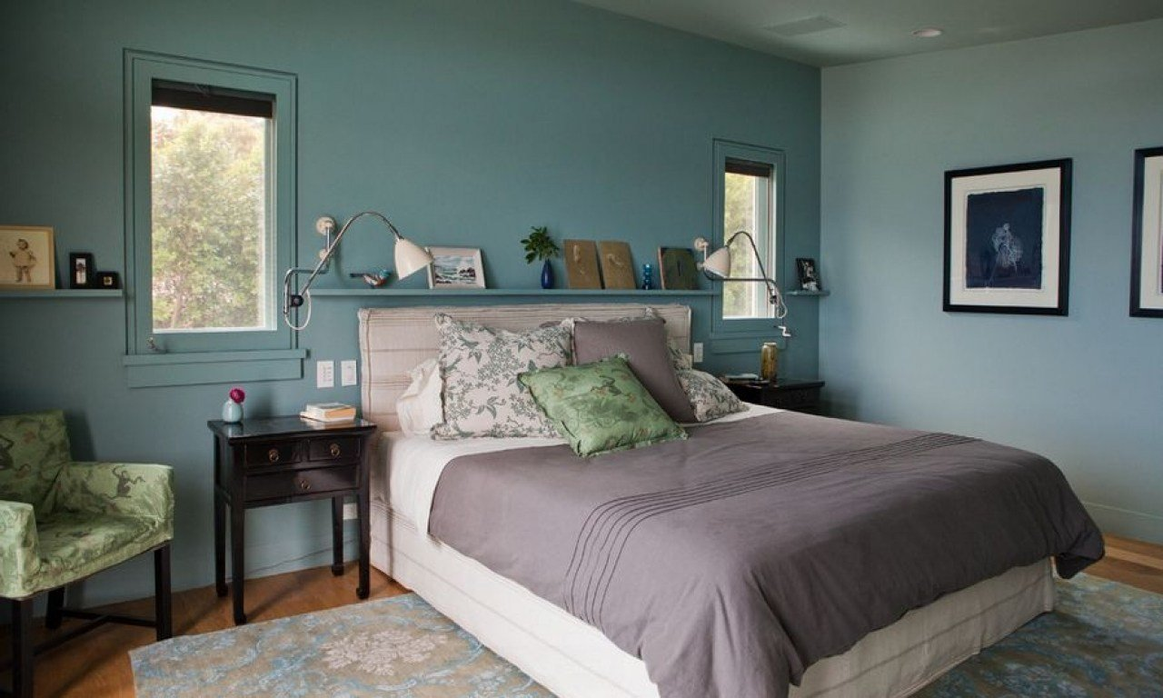 Best Colour Scheme Ideas For Bedrooms Calming Bedroom Paint Colors Bedroom Color Scheme Bedroom With Pictures
