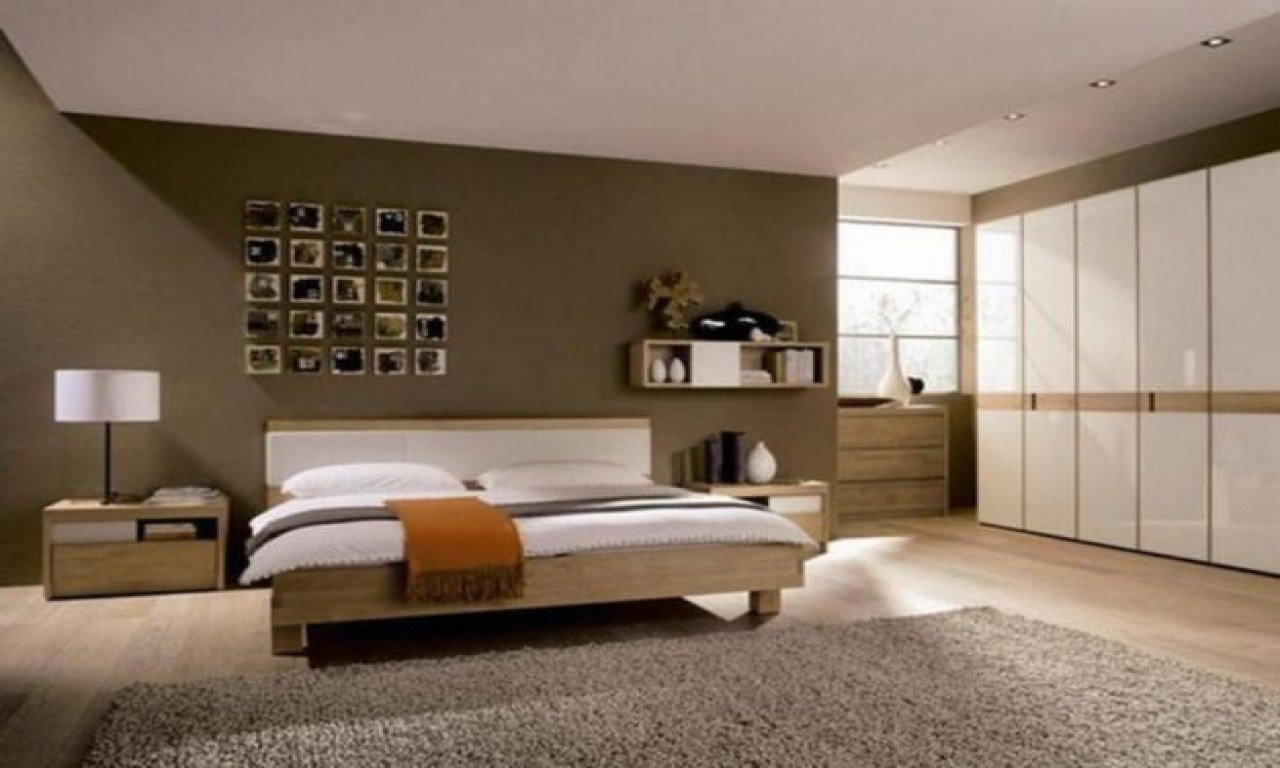 Best Contemporary House Paint Colors Contemporary Bedroom With Pictures