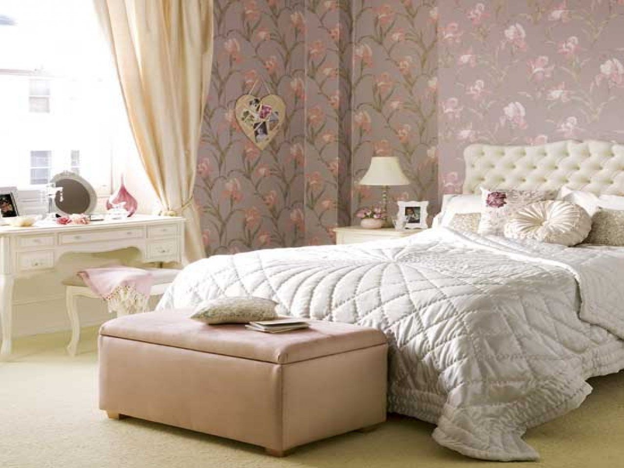 Best Small Cosy Bedroom Ideas Vintage Country Bedroom Decor With Pictures