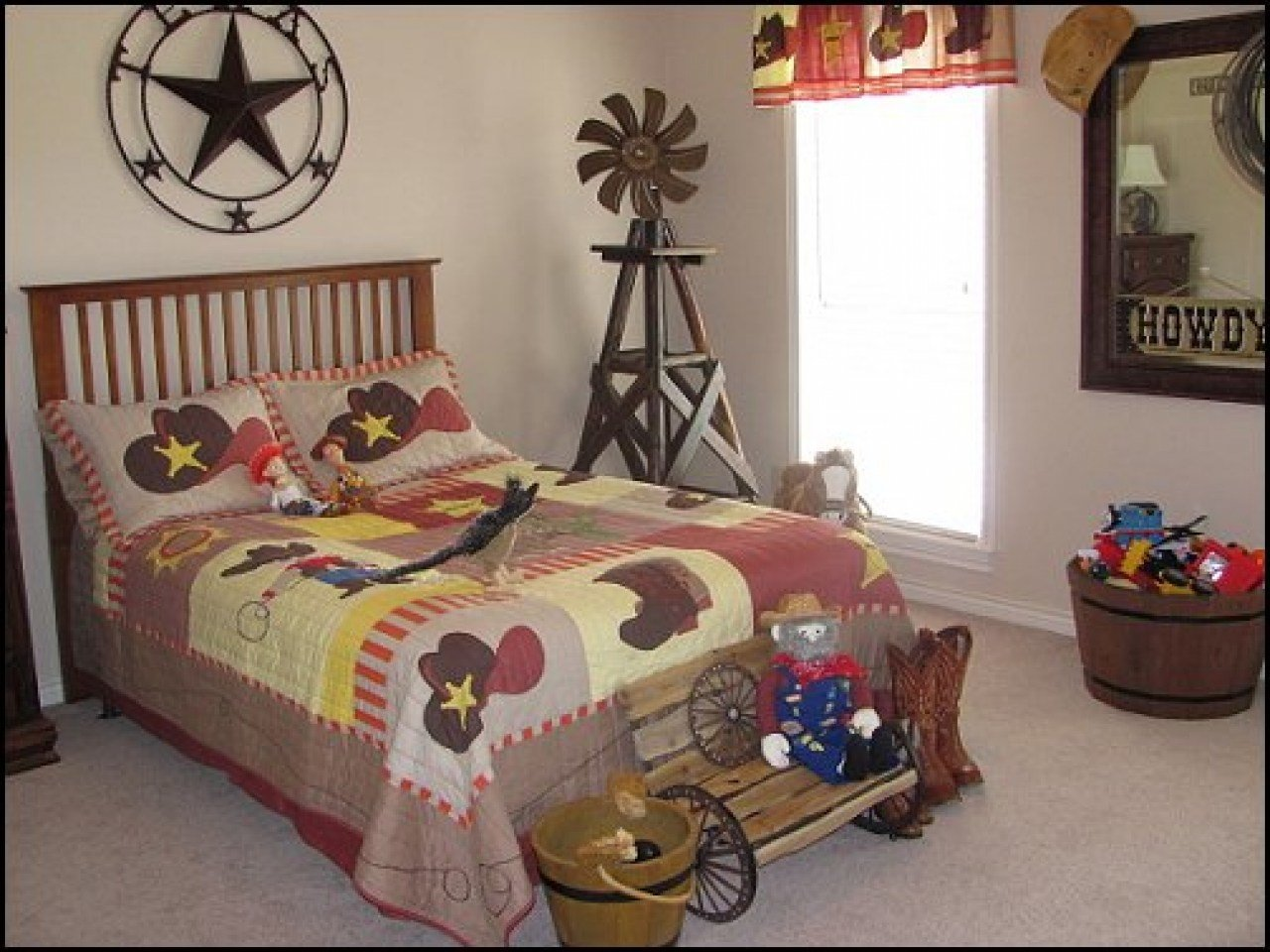Best Bedroom Bedding And Decor Cowboy Bedroom Decorating Ideas With Pictures