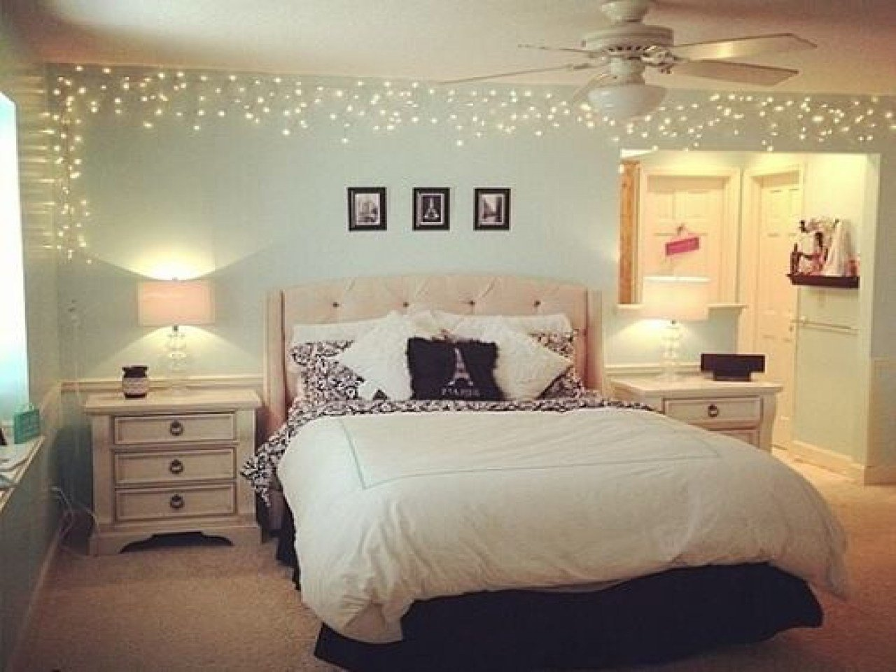Best Bedroom Theme Ideas For Adults Paris Themed Bedroom Tumblr Paris Themed Bedroom Decor Bedroom With Pictures